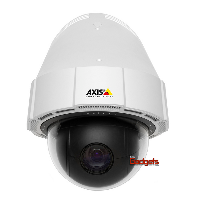 Axis P5414