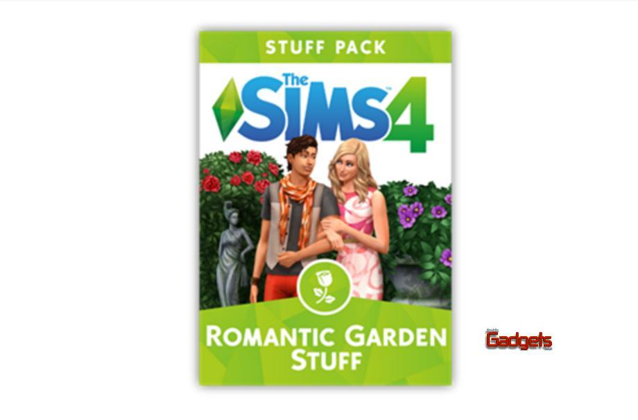 romantic garden stuff sims 4
