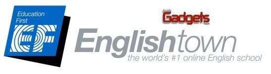 EF englishtown