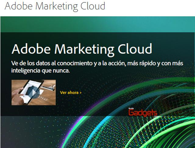 adobe mkt cloud