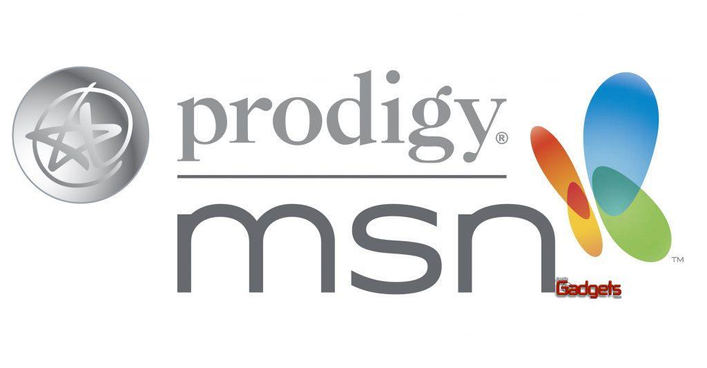 Logo ProdigyMSN alta