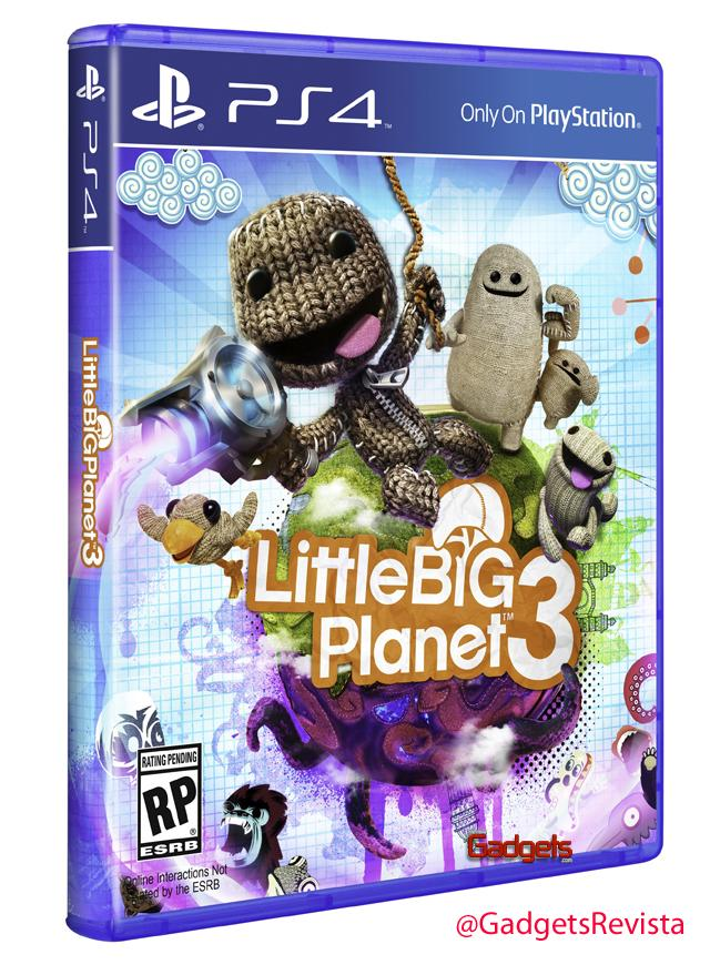LBPlanet3 PS4 Case-Angle left-v2