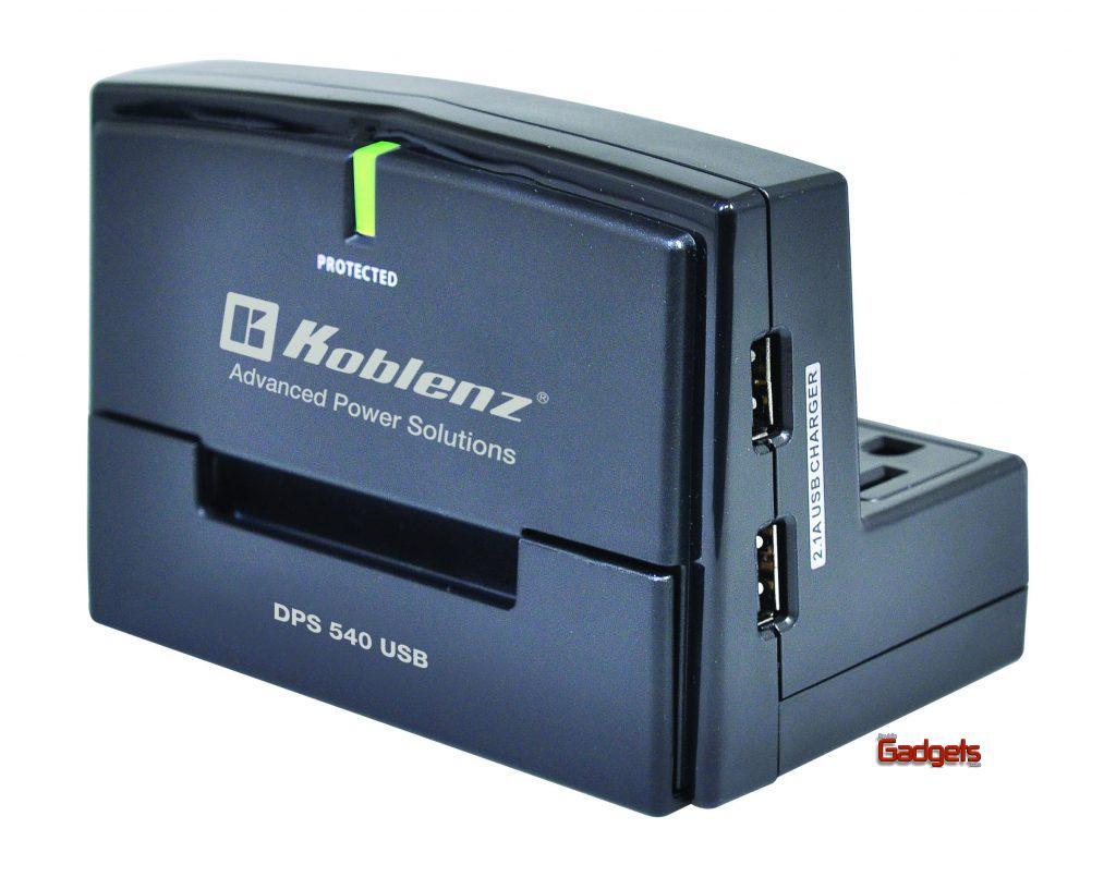 9 DPS540 USB perfil derecho copia