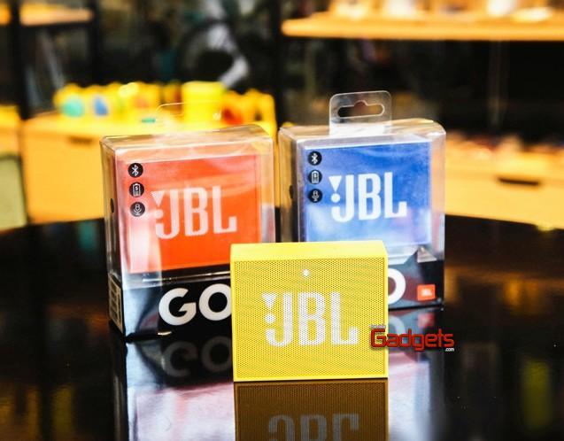 Fashion-JBL-GO