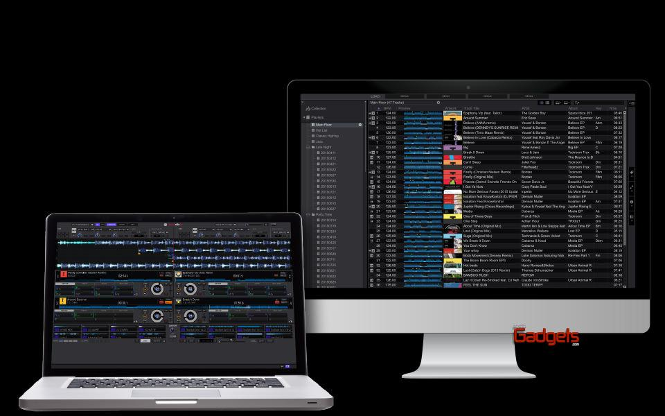 Rekordbox DJ 2