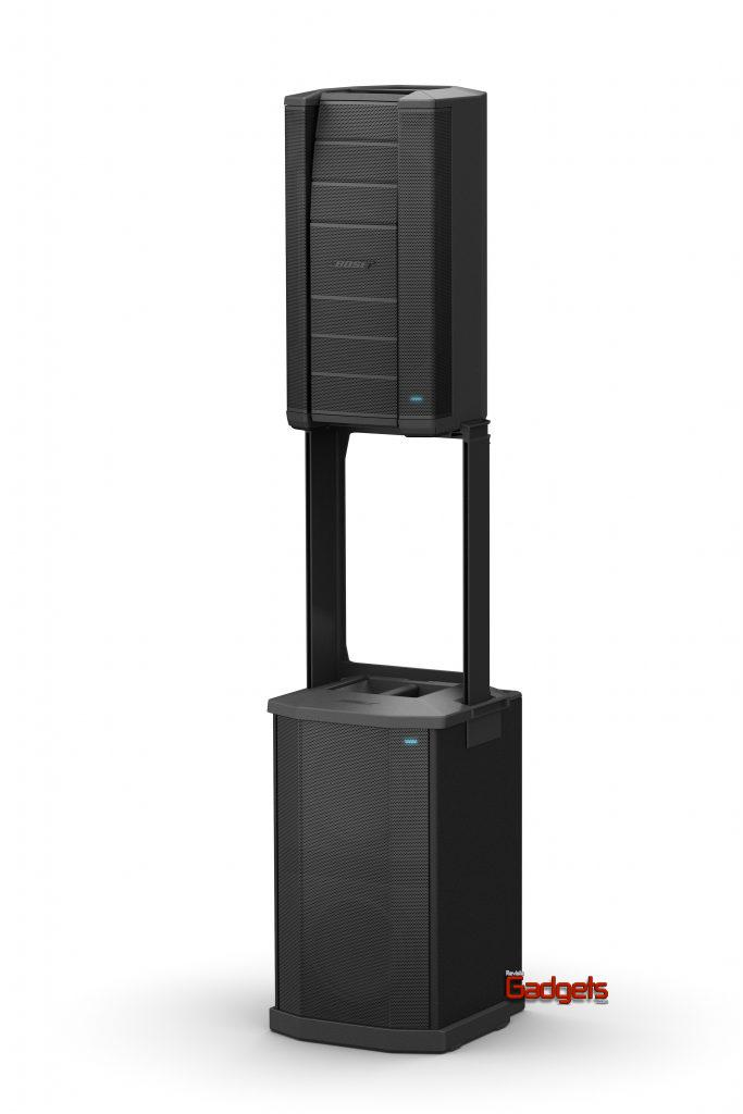 Bose Sistema Portatil F1