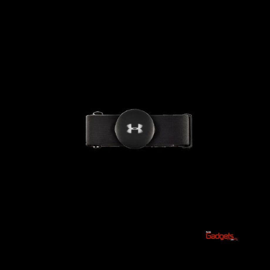 UA HR Black