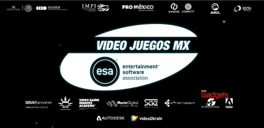 videojuegos mx