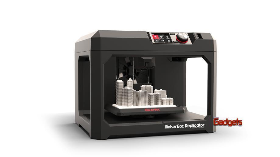 MakerBot-Replicator-Desktop-3D-Printer-