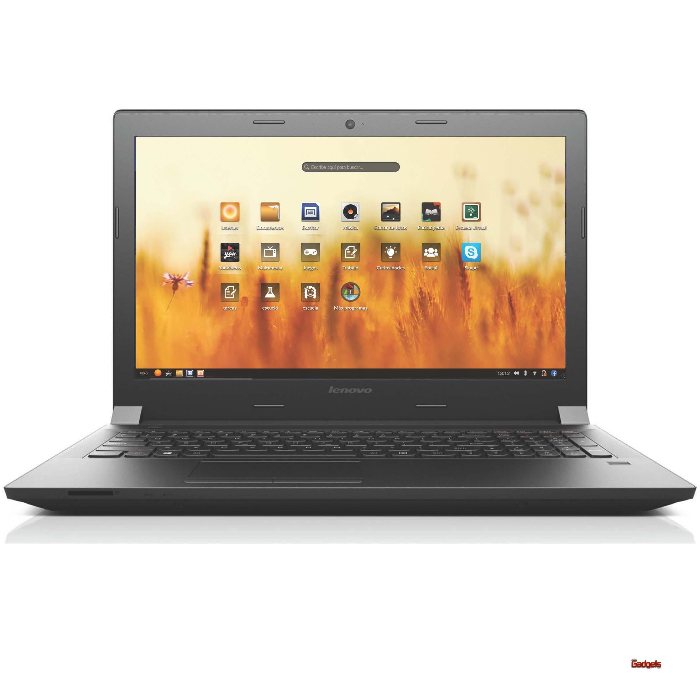 Lenovo B4130 con Endless OS