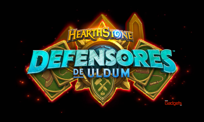 Defensores de Uldum